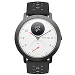Withings Steel HR Sport Blanc