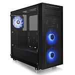 Thermaltake Versa J22 Tempered Glass RGB Edition