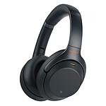 Sony WH-1000XM3 negro