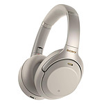Sony WH-1000XM3 Argent