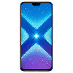 Honor 8X Bleu (4 Go / 64 Go)