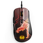 SteelSeries Rival 310 (CS:GO Howl Edition)
