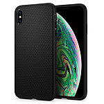 Spigen Case Liquid Air negro Apple iPhone Xs Max