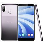 HTC U12 Vida Vida Plata Nacarada