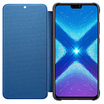 Honor Portada Flip Azul Honor 8X