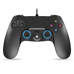 Spirit of Gamer Gamepad con cable (PS4/PS3/PC)