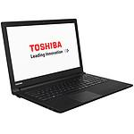 Toshiba Pavé numérique