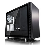 Fractal Design Define R6 USB-C Tempered Glass (noir)