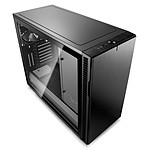 Fractal Design Define R6 USB-C TG Blackout