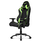 AKRacing Core SX (negro/verde)