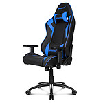 AKRacing Core SX (negro/azul)