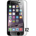 Akashi vidriotemplado Premium iPhone 6/6s