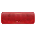 Sony SRS-XB21 Rouge