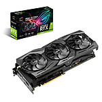 ASUS GeForce RTX 2080 Ti ROG-STRIX-RTX2080TI-A11G-GAMING