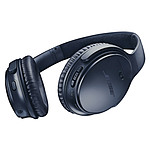 Bose QuietComfort 35 II (V2) wireless Bleu