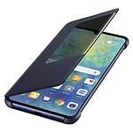 Huawei View Flip Bleu Mate 20