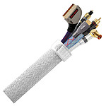Real Cable CC88 Blanc 3m