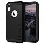 Spigen Case Tough Armor Noir iPhone XR