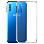 Akashi Coque TPU Transparente Galaxy A7 2018