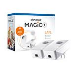 devolo Magic 1 LAN Kit de démarrage