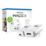 devolo Magic 2 WiFi - Kit de démarrage