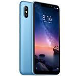 Xiaomi Redmi Note 6 Pro Bleu (4 Go / 64 Go)