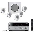 DTS-HD Master Audio Yamaha