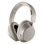 Plantronics BackBeat GO 810 White