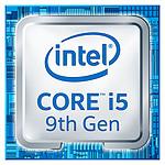 Intel Core i5-9600K (3.7 GHz / 4.6 GHz) (Bulk)