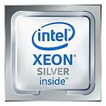 Intel Xeon Silver 4114 (2.2 GHz / 3.0 GHz)