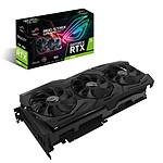 ASUS GeForce RTX 2080 ROG STRIX-RTX2080-A8G-GAMING