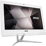 MSI Pro 20EXTS 8GL-022XEU