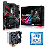 Kit Upgrade PC Core i7K ASUS ROG STRIX Z390-H GAMING