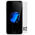 Akashi Verre Trempé Premium iPhone 8 Plus / 7 Plus / 6s Plus / 6 Plus