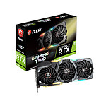 MSI GeForce RTX 2080 GAMING TRIO