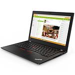 Lenovo ThinkPad X280 (20KF001JFR)
