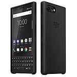 BlackBerry Soft Shell Gris BlackBerry KEY2