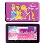 eSTAR HERO Tablet (Princesas)