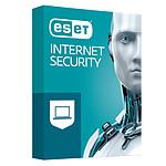 ESET Internet Security 2019 (1 año 3 estaciones de trabajo)