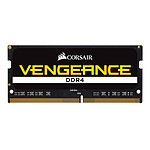 Corsair Vengeance SO-DIMM DDR4 4 Go 2400 MHz CL16