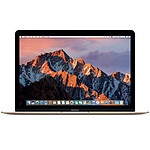 "Apple MacBook 12"" Or (MRQP2FN/A)"