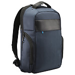 "Mobilis Executive 3 Backpack 14-16"" - Bleu/Noir"