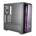 Moyen Tour Cooler Master Ltd