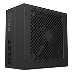 NZXT E500 - Alimentation Digitale