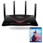 Netgear Nighthawk Pro Gaming XR700 + Battlefield V (PlayStation 4)