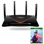 Netgear Nighthawk Pro Gaming XR700 + Battlefield V (Xbox One)