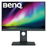 "BenQ 24.1"" LED - SW240"