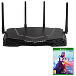 Netgear Nighthawk Pro Gaming XR500 + Battlefield V (Xbox One)