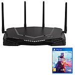Netgear Nighthawk Pro Gaming XR500 + Battlefield V (PlayStation 4)