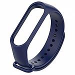 Xiaomi Bracelet pour Mi Band 3 (Bleu)